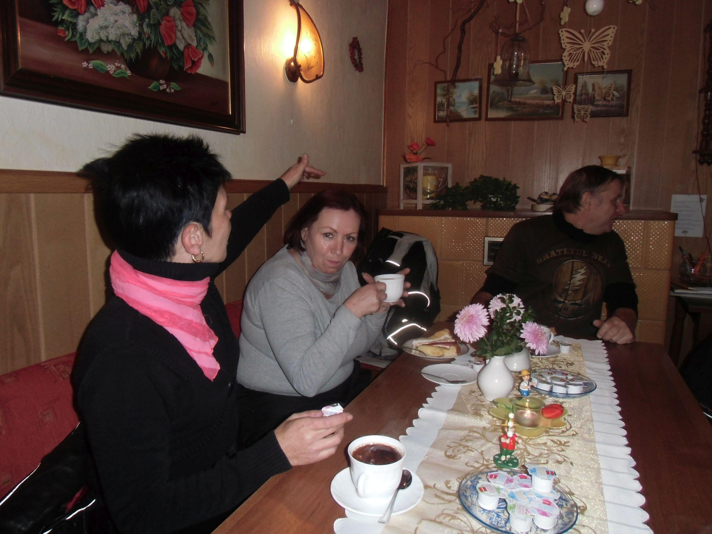 20.20.20 Kaffeefahrt zur Adelklause Dorfchemnitz – Rollerfreunde