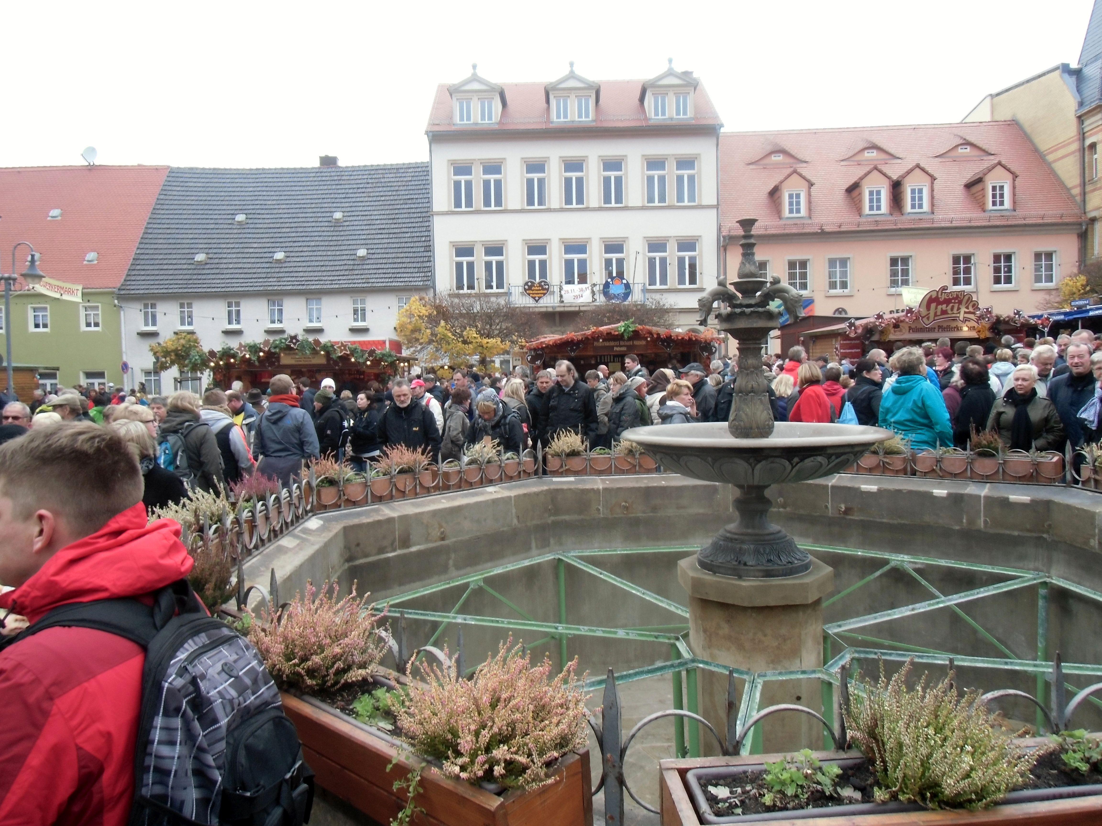 20141109_Pfefferkuchenmarkt_Pulsnitz_001
